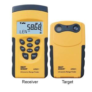 China High Accuracy Coating Thickness Gauge AR851 on sale