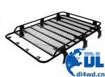 (6115) 4x4 universal da grade de tejadilho RRS-5 fora da grade de tejadilho do carro de aço da estrada