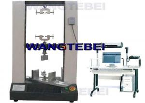 China Total Compression Tensile Testing Machine With CAPACITY Solar Panels on sale