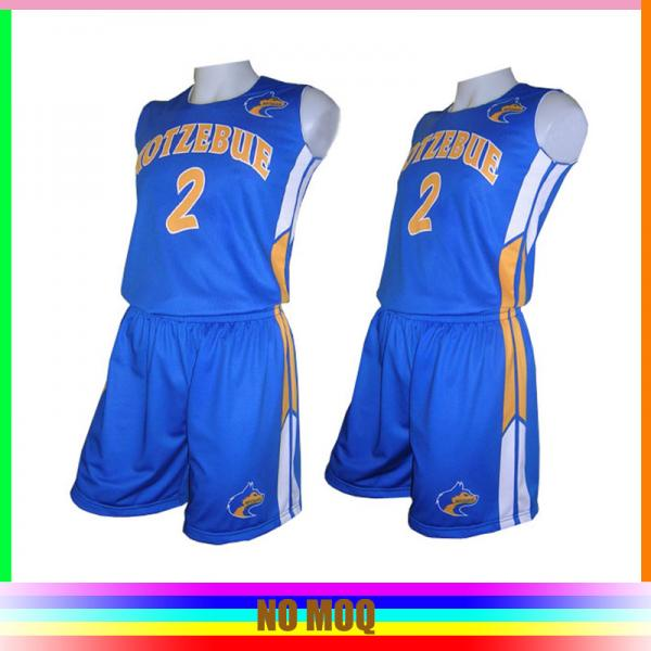 ee945167a Full Subulimation Reversible Practice Basketball Jerseys Comfortable Eco -  Images