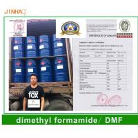 China chemical dmf/N,N-Dimethylformamide/DMF cas: 68-12-2 on sale
