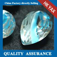China point back glass rhinestone,glass rhinestone china factory,point back rhinestone wholesale on sale