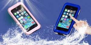 China New Divig Shockproof Waterproof Case for iPhone 5s/5c/5/4s/4G on sale