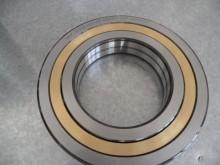 China High Precision NTN Angular Contact Ball Bearing QJ 306 Series With Less Coefficient Friction on sale