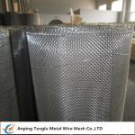 Stainless Steel Closed Edge Wire Mesh|SS304\316 Customized Size