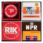 NPR,RIK,TP PISTON RING