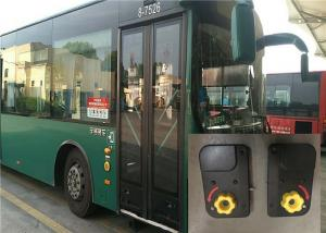 China Glass Plastic Lock Bus Body Parts TS16949 Certificate With Handle OEM Accepted on sale