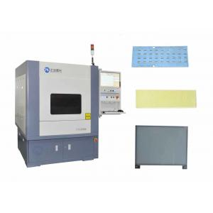 China Co2 Laser Engraving Cutting Machine Engraver 40W Industrial SGS Certification on sale