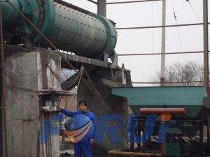 China galena ore machine, lead ore machine, lead ore processing machine, galena ore processing plant on sale