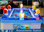 China Vast Mysterious Ocean Scene Shooting Fish Arcade Amusement Game Machines For Kids wholesale