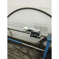 Wire Rope Ultrasonic Weld Inspection / Ndt Ultrasonic Testing Equipment