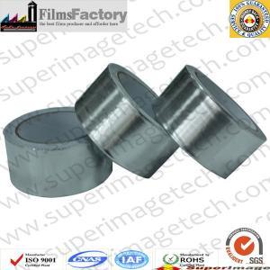 China Butyl Tape/Al Foil Butyl Tape/PE Butyl Tape/Exposable Waterproof Membrane on sale