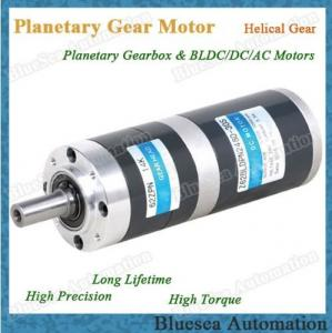China 62mm, 24V 60W/90W BLDC Motor brushless dc for lifting door, fan, electrical bicycle on sale
