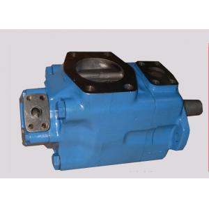 China Vickers Hydraulic Vane Pump 4520V-60-A Double Vane Pump Right Hand CW on sale