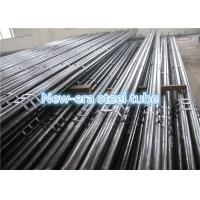 Cold Drawn Precision Steel Tube , Geological Circular Steel Tube XJY850 Material