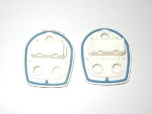 China Yudo/fabricante plástico del moldeo por inyección del corredor caliente/frío con la base de Lkm Hasco DME on sale