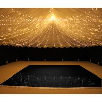 China best price portable Wooden Dance Floor with Aluminium Frame 4 / Black / White /wood grain on sale