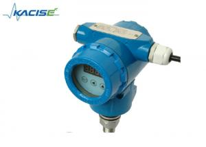 China Mining Machinery Electronic Pressure Transmitter , Digital Pressure Transmitter on sale