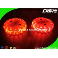 Rechargeable Waterproof Magnetic Led Warning Light with SOS Flashing Beacons Traffic Signal
