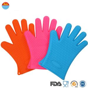 China masturbation glove pot holder baking oven kitchens sets protective mitts oven gloves oven mitt wholesale christmas towel set on sale