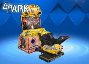 China FF Motor Indoor Racing Game Machine / Bike Moto Arcade Simulator for Supermarket on sale
