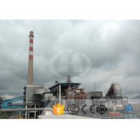Electrical Heating Lime Production Line Lime Calcination Plant Process