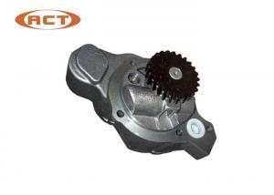 China KLB-E1030 Diesel Engine Spare Parts NT855 Excavator Oil Pump 3042378 AR9835 on sale