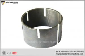 China Atlas Copco Standard Wireline Core Lifter Case Stop Ring With Carbon Steel Material on sale