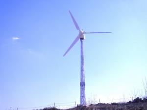 China 20kw Wind Turbine Generator System On-grid on sale