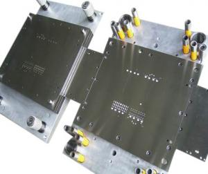 China FPC Tooling / Blanking Die 0.1mm - 12mm , 1700 x 670 x 350mm on sale