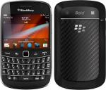 QWERTY keyboard mobile phone Blackberry 9900