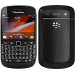 QWERTY keyboard mobile phone Blackberry 9900