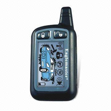 Eaglemaster E8 Car Alarm Systems