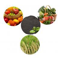 Humic Acid Powder, 70% Min., Natural Organic Fertilizer