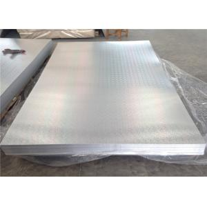 China Standard Decorative Aluminium Alloy Sheet 1100 3003 5052 5754 5083 6061 7075 on sale