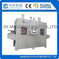 Paper Pulp Plate Making Machine for Tableware Dish Food Container