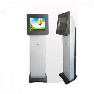 China Easy Operating Self Service Payment Terminal With MSR Card Reader on sale