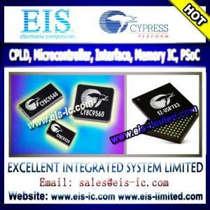 China IBIS4-1300-M-2 - CYPRESS - 1.3 MPxl Rolling Shutter CMOS Image Sensor - Email: sales014@eis-ic.com on sale