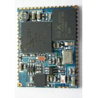 China OEM A2DP Csr BC5 Bluetooth Module Audio V2.1+EDR , 8M Flash Memory on sale