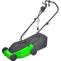 1000w Garden Electric Mowers Convenient To Use 32cm Series Motor Save Time