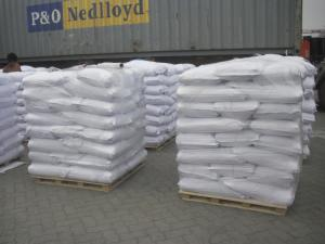 China Vital Wheat Gluten(VWG), with excellent elasticity and extensibility, palletized, HS code 1109.00.00 on sale