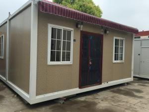 China Lightweight Steel Structure Contemporary Prefab Homes Multi Storey For Residential on sale