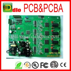 China pcb board led,pcb electronics,alarm clock pcb on sale