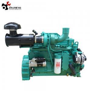 China moteur diesel refroidi à l'eau Cummins de 8.3L 150KW/188KVA 6CTA8.3-G1 pour l'ensemble de Genset on sale