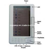 7 Inch Color Ebook Reader (MWS E7A)