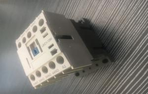 China Silver Contacts AC Contactor / Ac Magnetic Contactor Low Consumption on sale