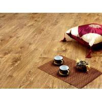 China German Technology wood look embossed durable 8mm 12mm hdf waterproof click laminate flooring on sale