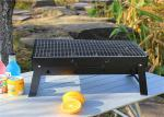 Factory price villa Easy Carry outdoor small charcoal Barbecue Grill for 3 people