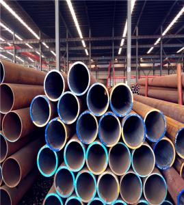 China Hydraulic Pipe E235N (St 37.4) to EN 10305-4   Delivery Condition :  NBK   phosphated and oiled on sale