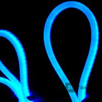 China LED neon light in blue, flexible solution for neon sign on sale